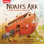 Noah's Ark: A Hidden Pictures Storybook (Highlights Hidden Pictures Storybooks) Cover Image