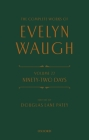 The Complete Works of Evelyn Waugh: Ninety-Two Days: Volume 22 Cover Image