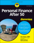 Personal Finance After 50 for Dummies Cover Image
