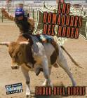 Los Domadores del Rodeo/Rodeo Bull Riders Cover Image