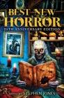 Best New Horror: Volume 25 Cover Image