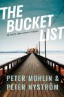 The Bucket List: An Agent John Adderley Novel Cover Image