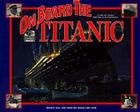 I Was There: On Board the Titanic Cover Image