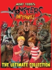 Mort Todd's Monsters Attack!: The Ultimate Collection Cover Image
