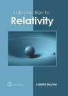 Introduction to Relativity Cover Image