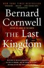 The Last Kingdom Cover Image
