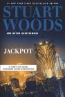 Jackpot (Teddy Fay #5) Cover Image