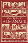 Poor Richard's Almanack Cover Image