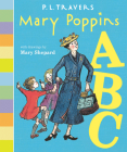 Mary Poppins ABC Cover Image