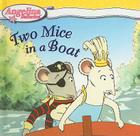 Two Mice in a Boat (Angelina Ballerina) Cover Image