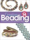 Creative Beading Vol. 14 Cover Image