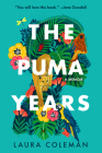 The Puma Years: A Memoir Cover Image