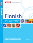 Berlitz Finnish for Your Trip Cover Image