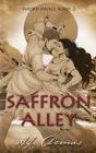 Saffron Alley Cover Image