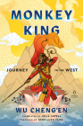 Monkey King: Journey to the West (A Penguin Classics Hardcover) Cover Image