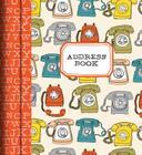 Analog Address Book Cover Image
