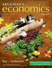 Krugman's Economics for Ap(r) (High School) Cover Image