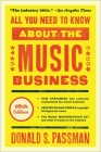 All You Need to Know About the Music Business: 10th Edition Cover Image