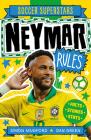 Soccer Superstars: Neymar Rules Cover Image