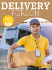 Delivery Person Cover Image