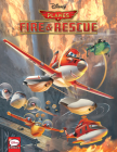 Planes: Fire & Rescue Cover Image