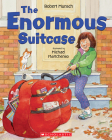 The Enormous Suitcase Cover Image