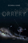 Orrery: Poems Cover Image