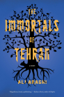 The Immortals of Tehran Cover Image