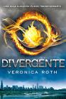 Divergente (Divergent Trilogy) Cover Image