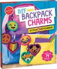 BFF Backpack Charms Cover Image