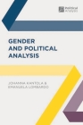 Gender and Political Analysis Cover Image