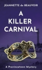 A Killer Carnival: A Provincetown Mystery Cover Image