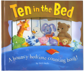 Ten in the Bed Cover Image