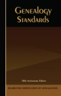 Genealogy Standards: 50th Anniversary Edition Cover Image