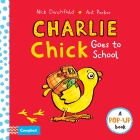 Charlie Chick Goes to School Cover Image