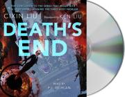 Death's End (Remembrance of Earth's Past #3) Cover Image