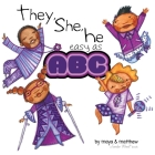 They, She, He easy as ABC Cover Image