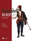 PowerShell in Depth Cover Image