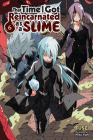 That Time I Got Reincarnated as a Slime, Vol. 6 (light novel) (That Time I Got Reincarnated as a Slime (light novel) #6) Cover Image
