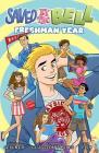 Saved by the Bell: Freshman Year Cover Image