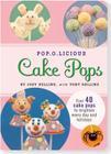 Popolicious Cake Pops Bk Cover Image