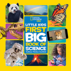 National Geographic Little Kids First Big Book of Science Cover Image