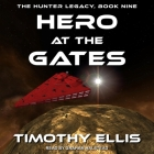 Hero at the Gates Lib/E Cover Image