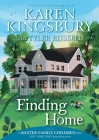 Finding Home (A Baxter Family Children Story) Cover Image