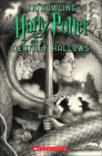 Harry Potter and the Deathly Hallows (Brian Selznick Cover Edition) Cover Image