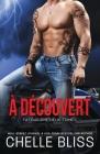 A Découvert Cover Image