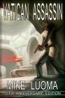 Vatican Assassin - 15th Anniversary Edition Cover Image