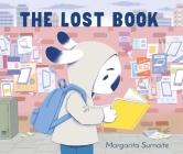 The Lost Book Cover Image