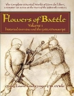 Flowers of Battle, Volume I: Historical Overview and the Getty Manuscript Cover Image