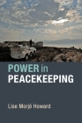 Power in Peacekeeping Cover Image